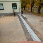 Die AquaWand in Roßwein – Einbau abgeschlossen