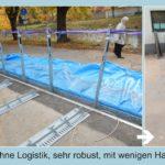 DBU-Umweltkompass: Starkregen und Hochwasserschutz managen