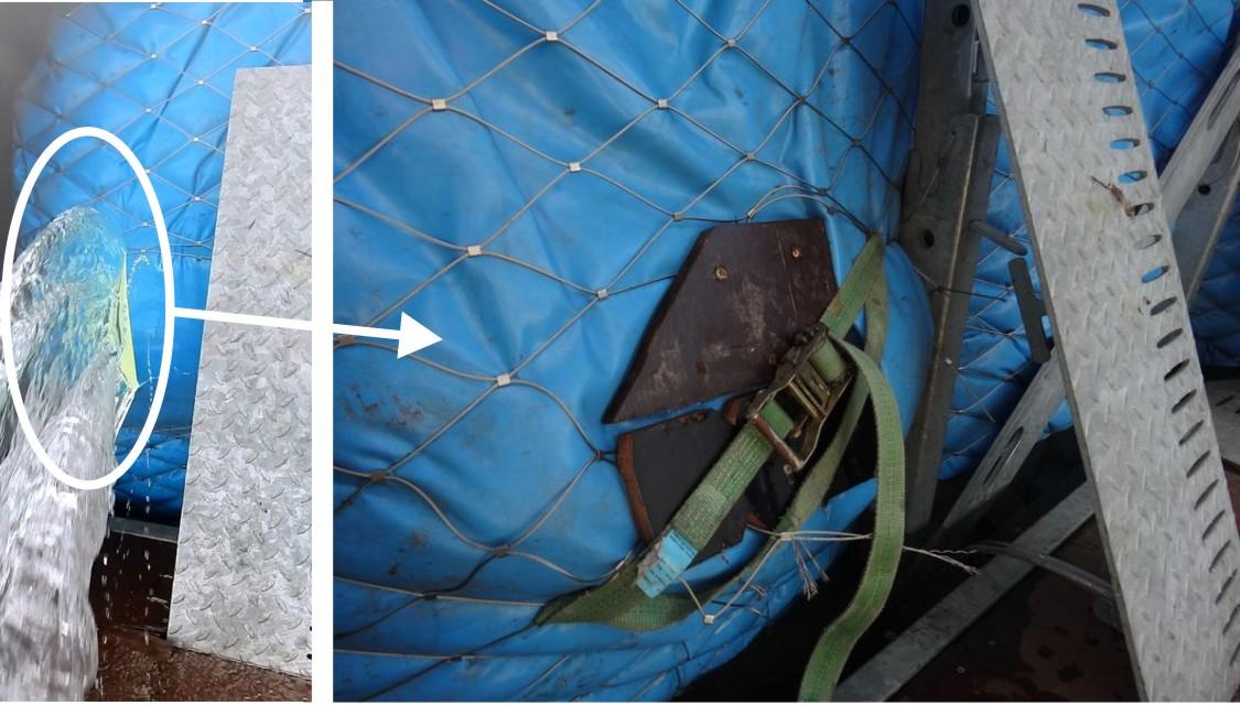 aquaburg-aktuelles-extremtest-extrembelastung-plane-reparatur