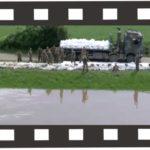 SAT.1 Filmbeitrag Hochwasserschutz