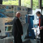 Messe | Linz (A): Mobiler Hochwasserschutz – Planung-Bau-Betrieb