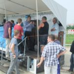 MITTELDEUTSCHE ZEITUNG | Halle (Saale): Hochwasserschutz aus der Regenrinne