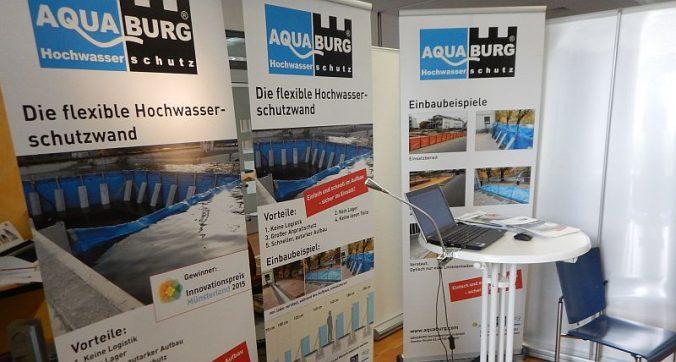 Starkregen-Forum 2017: Infos auf einen Blick
