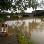 Versicherungen empfehlen Schutz vor Starkregen