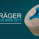 Aquaburg Auszeichnung Preistraeger Effizienzpreis NRW 2017