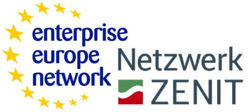 Netzwerk enterprise europe network mit zenit