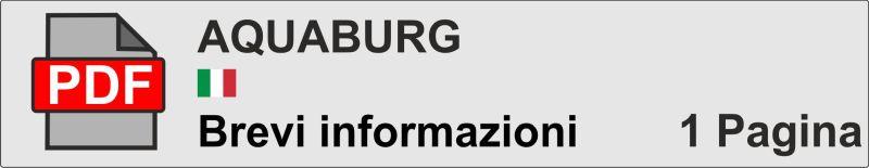 Aquaburg pdf Brevi informazioni I