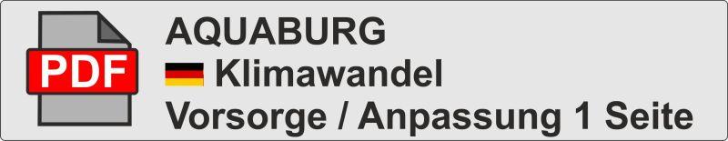 Aquaburg pdf Klimawandel Vorsorge Anpassung