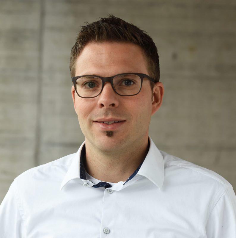 Kontaktperson Schweiz Sebastian Althoff
