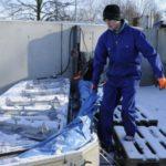 Neue Anforderungen an den mobilen Hochwasserschutz